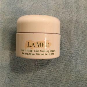 La Mer Lifting & Firming Mask NEW, 0.24 oz/7ml